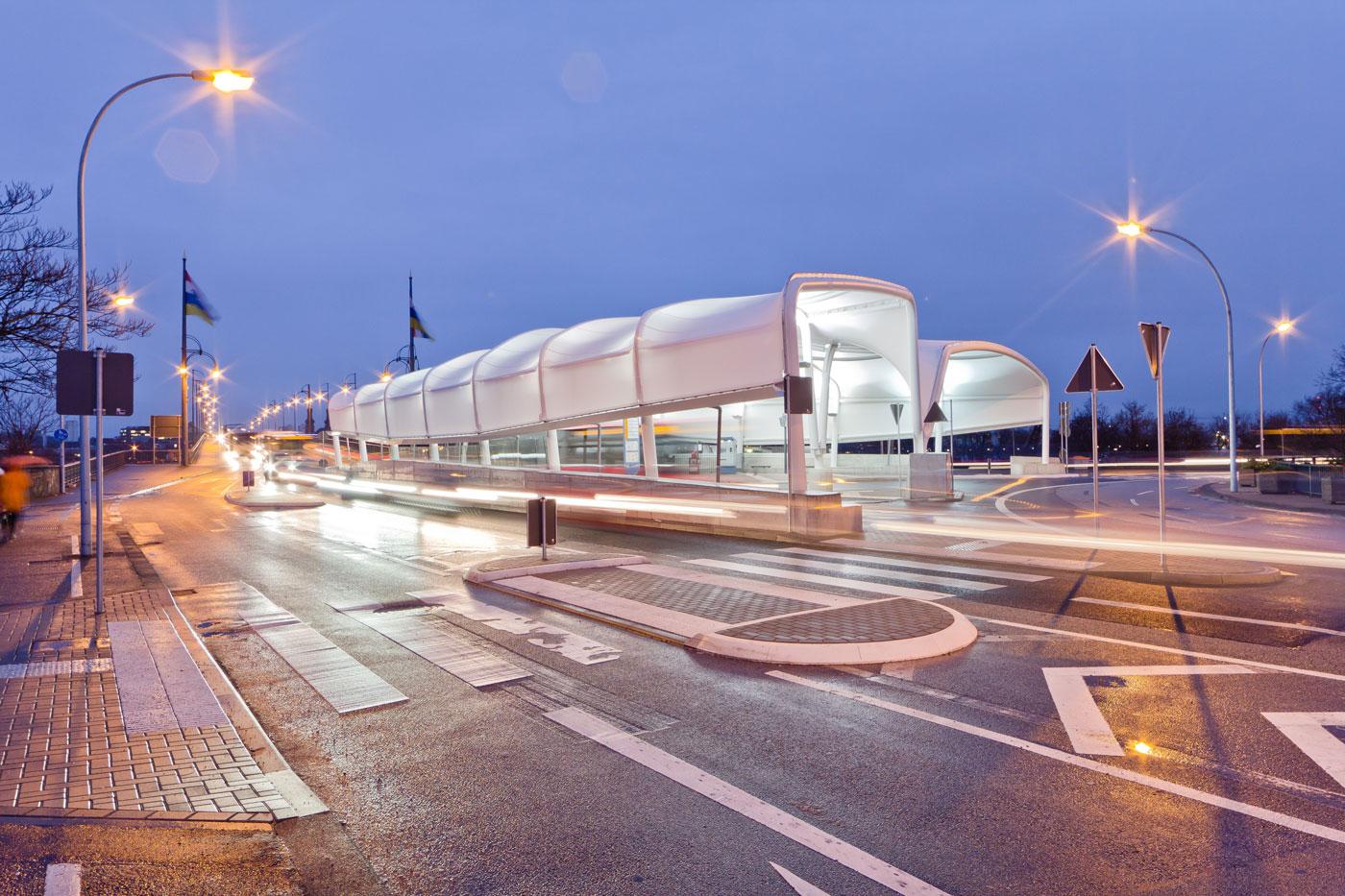 Brückenkopf Wiesbaden, Mainz-Kastel - Velabran GmbH